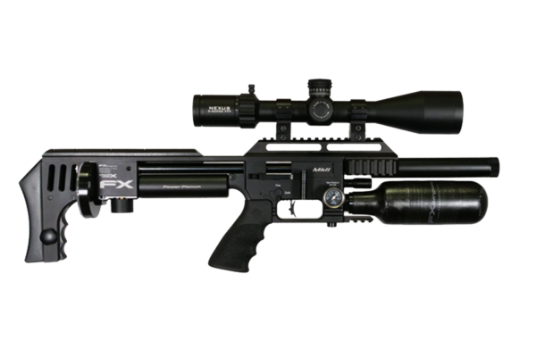 Impact-Compact-Black-With-Scope-Right-Profile